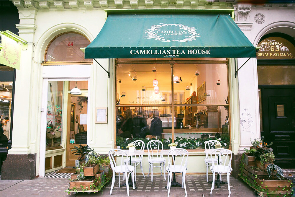 Camellia's_Tea_House_64_Great_Russell_Street