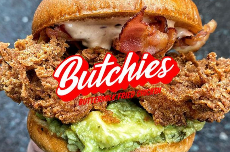 Cult East London fried chicken legend Butchies comes to Clapham High Street