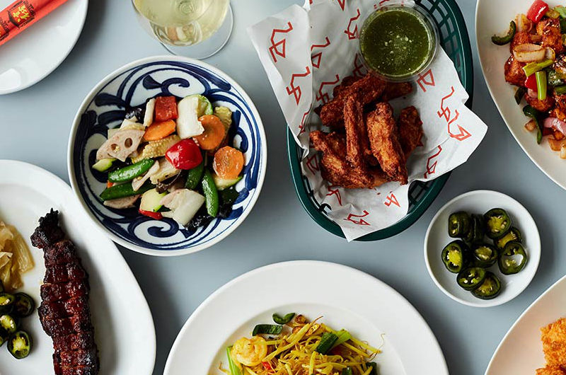 Ex Alan Yau team to open The Red Duck on Ramsden Road Balham