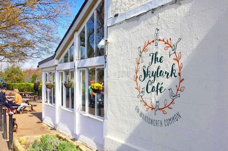Award winning cafe operator Parklife secures Bishops Park Cafe Fulham for 4th site